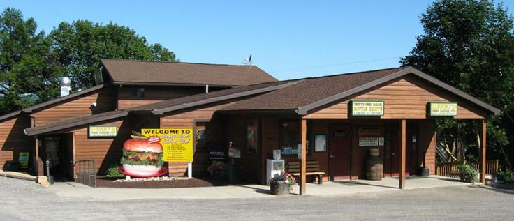Food Places In Clearfield Pa