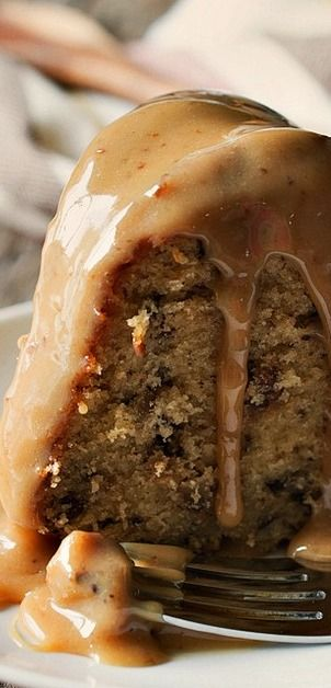 bata shoes bangladesh price Toffee Pecan Bundt Cake with Caramel Drizzle  A Family Feast