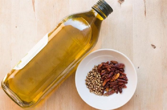 Better Than Vitamin D? – Revolutionary New Coriander Oil May Be Your #1 Weapon in Your Fight for Better Health