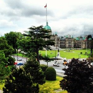 10 Reasons to Visit Victoria, BC