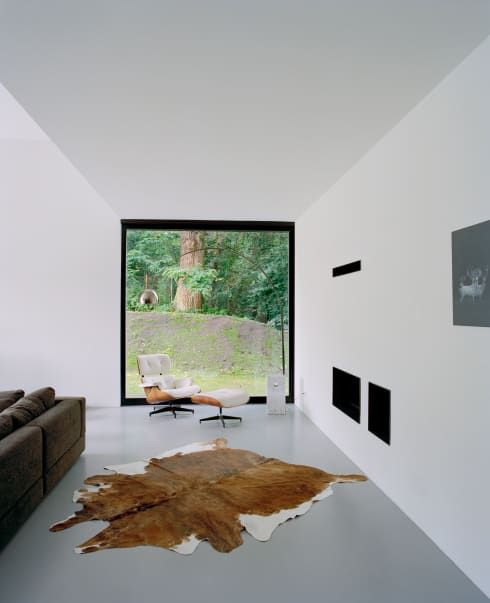 Die besten 25+ Minimalistische wohnzimmer Ideen auf Pinterest - pflanzen dekoration wohnzimmer