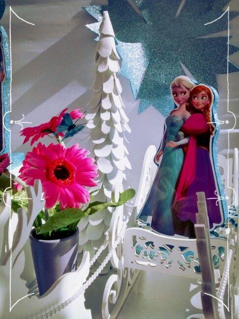 Let it go!!! Frozen