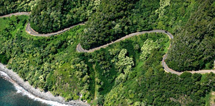 The Road to Hana, Maui | Hawaii Vacation Guide