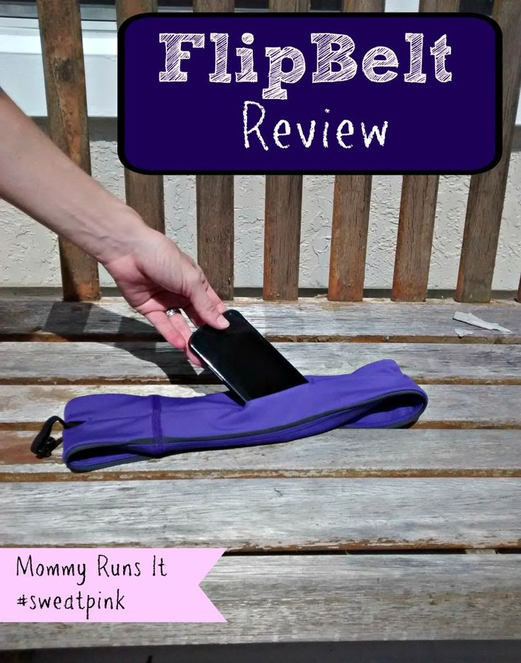 FlipBelt Review | Mommy Runs It  http://www.mommyrunsit.com/flipbelt-review-excess-baggage-allowed/ #sweatpink #running