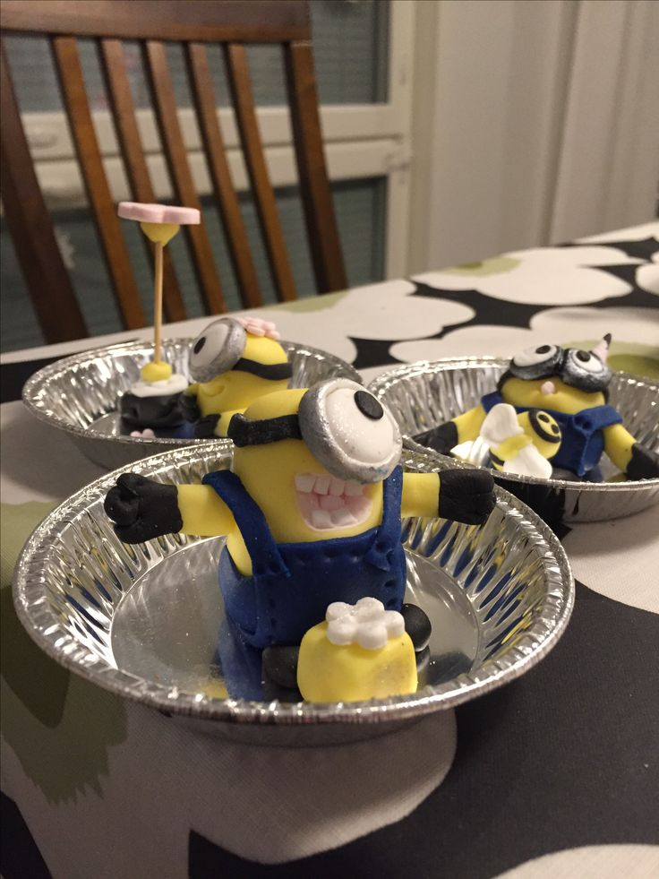 Minion - Happy Birthday 🎂