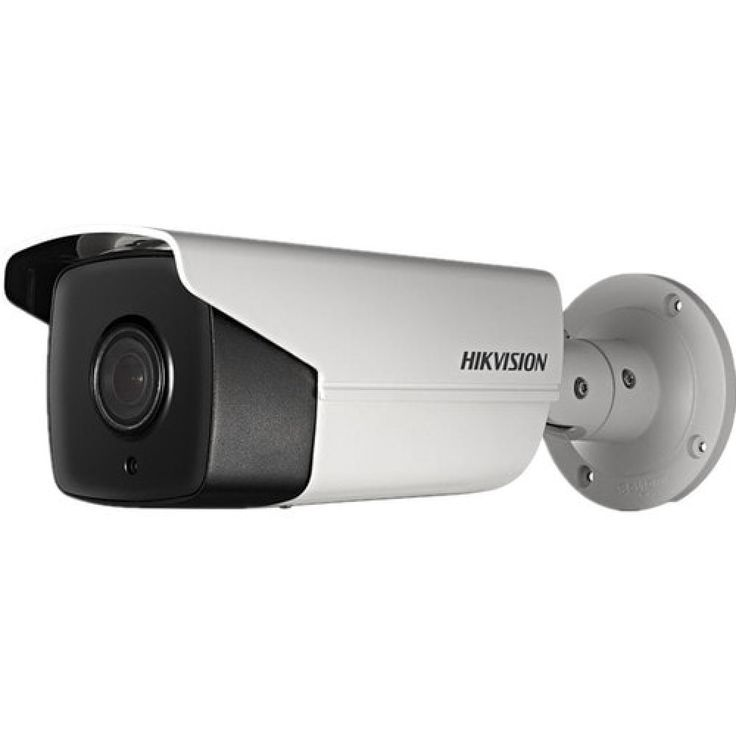Hikvision 3MP Smart IP Outdoor Day Night Network Bullet Camera Model: DS-2CD4A35FWD-IZH   Brand: Hikvision Hikvision 3MP Smart IP Outdoor Day Night Network Bullet Camera with 2.8-12mm Lens with Built-In Heat..