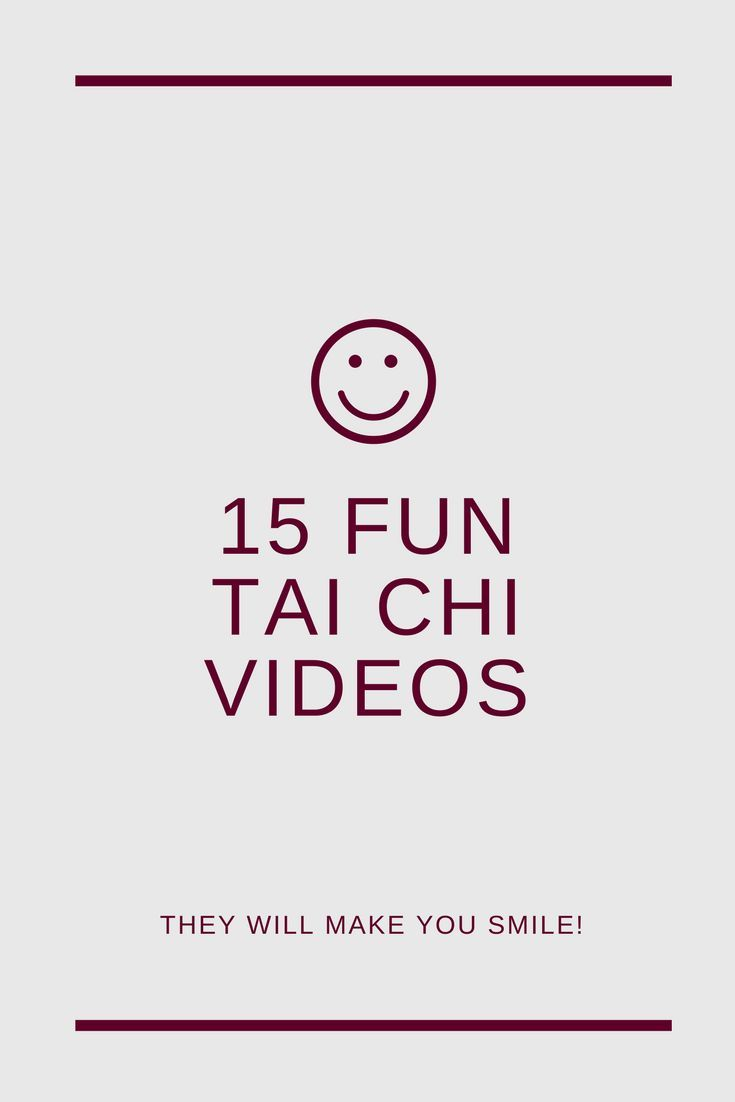 15 fun Tai Chi videos  #taichi #taijiquan #taiji #taichichuan #videos #taichiforbeginner #fun