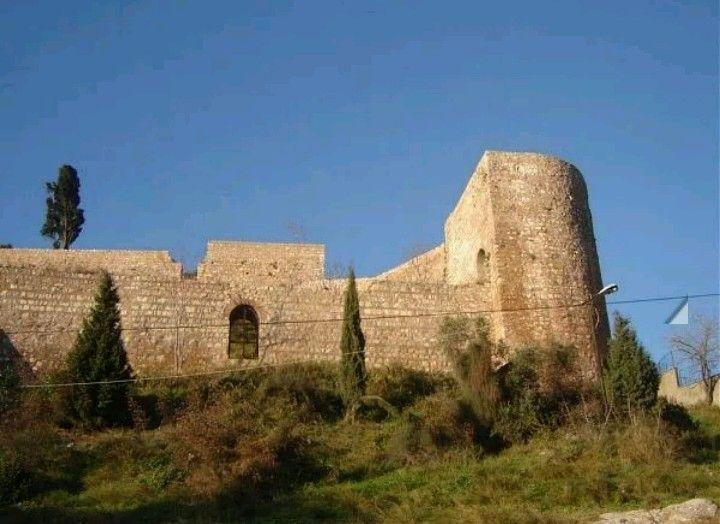 Eskihisar castle-Constructive: Byzantine Emperor I. Manuel Komnenos-Year built: I. Manuel Komnenos period-Gebze-Kocaeli