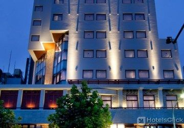 Property Location Located in Tokyo (Ueno), Hotel Coco Grand Ueno Shinobazu is minutes from Shitamachi Museum and Suzumoto Theater. This family-friendly hotel is close to Sensoji Temple and Tokyo Im…