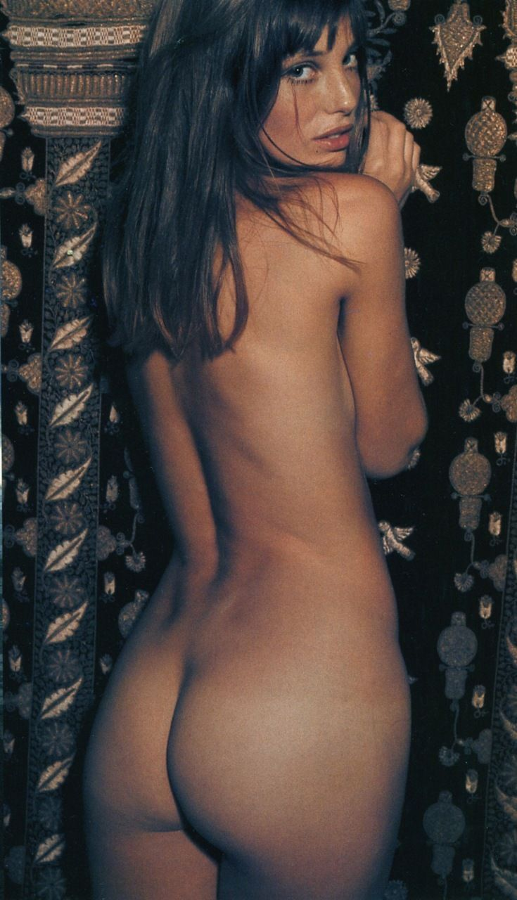 Ms. Birkin.....a goddess on earth...