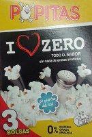 Palomitas para microondas libres de aditivos - No + Aditivos