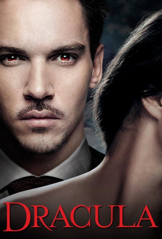 Dracula on NBC | SciFi Reviewed (Jonathan Rhys Meyers as Dracula....bite ME anytime, baby!)