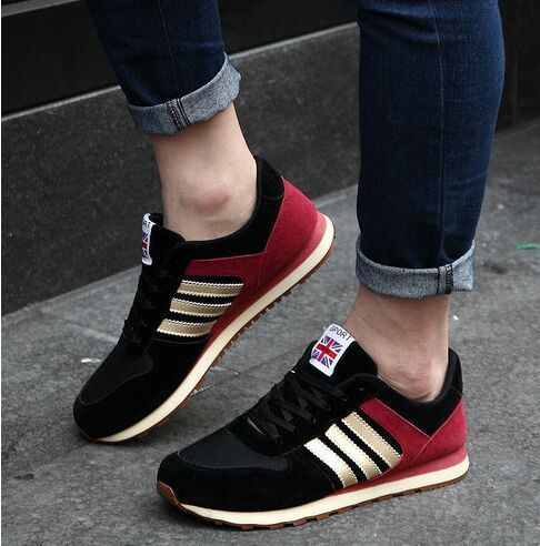 2015 New Men Sneakers Women Sport Shoes Casual Sapatos Breathable Tenis For Man Zapatos Mujer Running Shoes Zapatillas Hombre - http://www.freshinstyle.com/products/2015-new-men-sneakers-women-sport-shoes-casual-sapatos-breathable-tenis-for-man-zapatos-mujer-running-shoes-zapatillas-hombre/