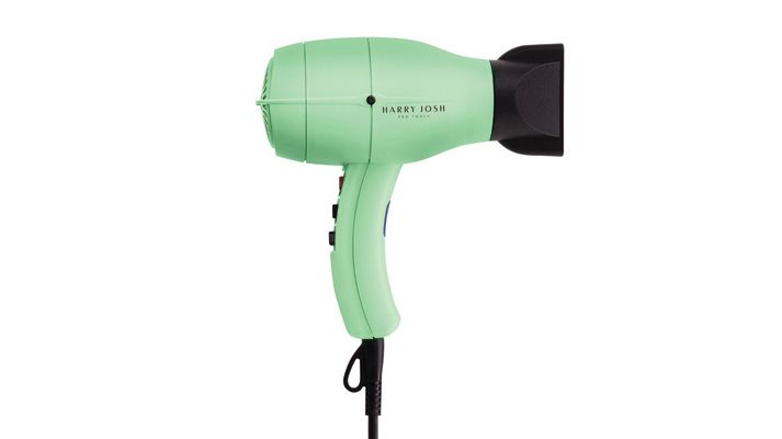 Investment Piece: The Harry Josh Blow Dryer- Beauty Mam
