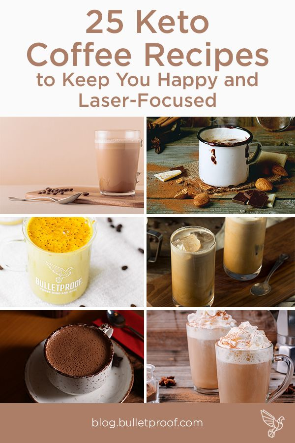 Can You Drink Coffee On Keto In 2020 Keto Coffee Recipe Coffee Recipes Dairy Free Coffee