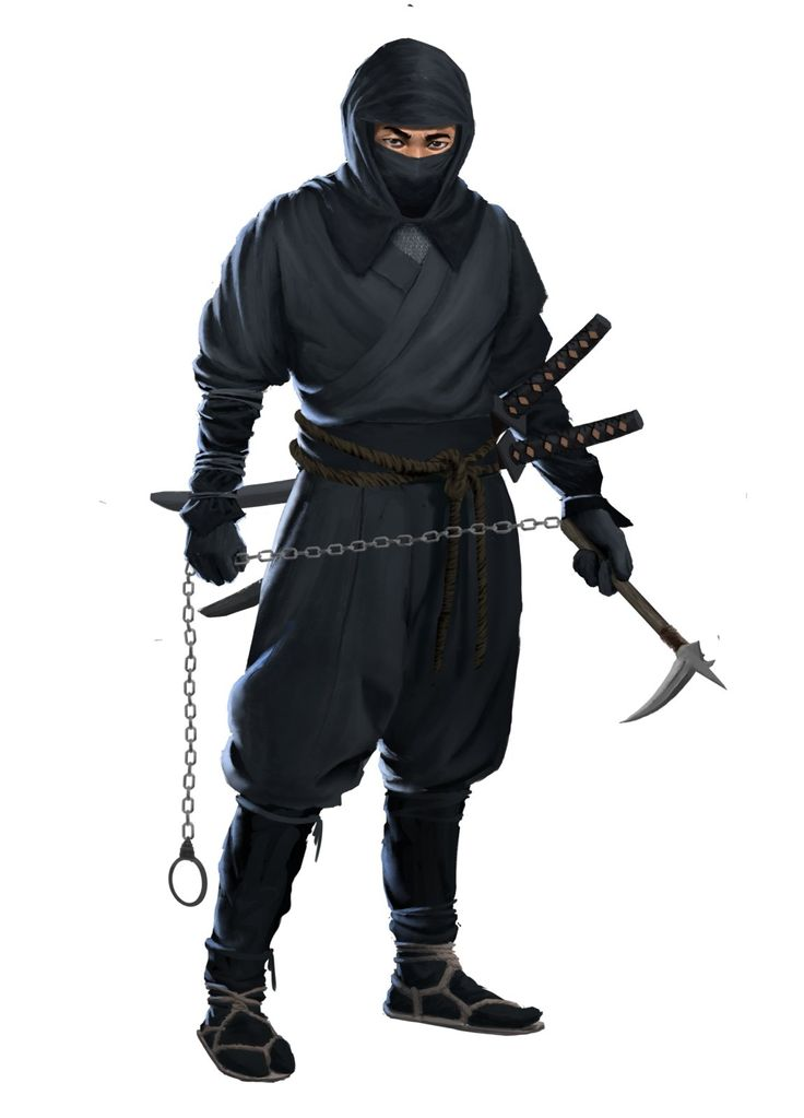 power ninjas spiele