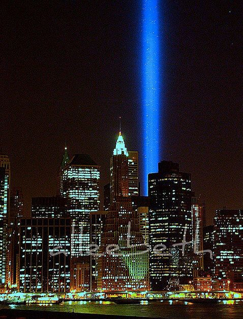 9/11 Tribute in Lights, NYC by TheChickWhoClicks on Etsy https://www.etsy.com/listing/98107787/911-tribute-in-lights-nyc