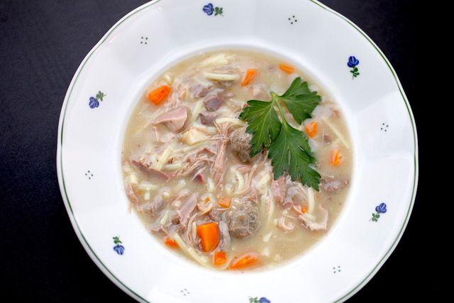 St.Martin´s goose feast Svatomartinské husí hody