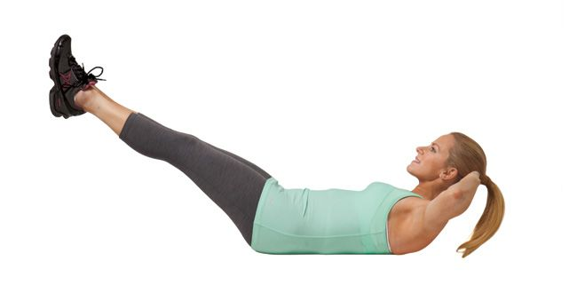 Get Fit Fast With This 10-Minute Total-Body Workout  http://www.prevention.com/fitness/fit-10-stronger-firmer-faster