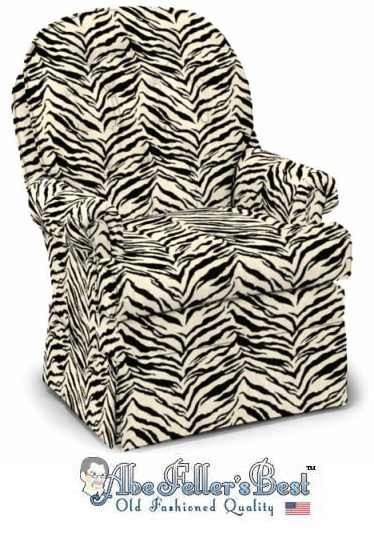 74 Best Zebra Print Decor Images On Pinterest Gliders