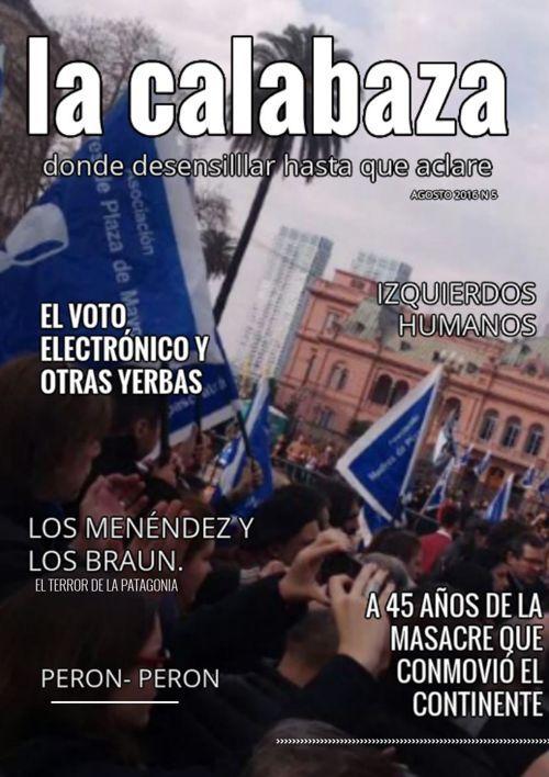 FlipSnack   La calabaza 5 by entransito