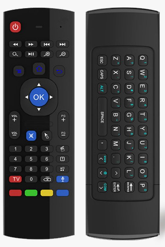 The Quad Core onD Pro Android TV Box by Stream Team. The ...