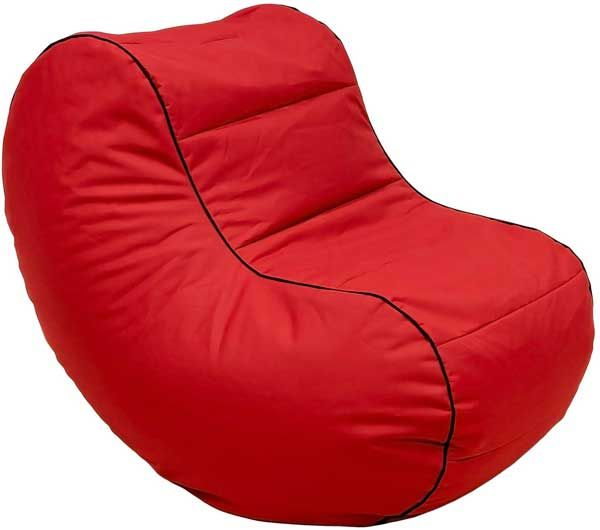 Pouf Lounge Chair Pour Le Salon Chaise Fauteuil Pouf Rangement Pouf Exterieur
