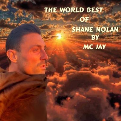 The World Best of Shane Nolan Cover