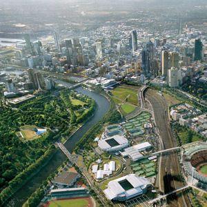 Australian Grand Prix 2017 - Tickets & Packages | GP Tours