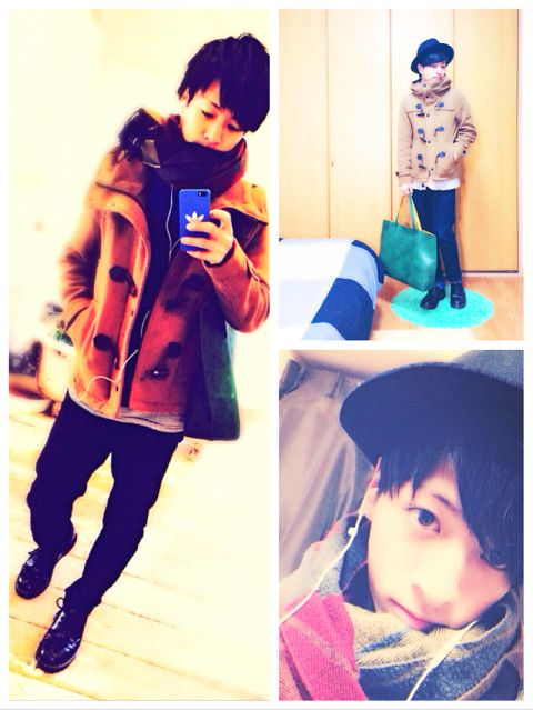 HAREのファッションコーディネート(春(haruさん) 648549 |コーデスナップ