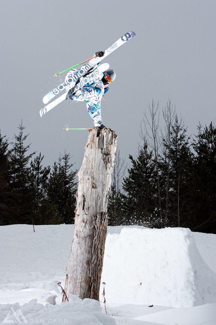 Tree Plant (by Dan Carr) [ski]