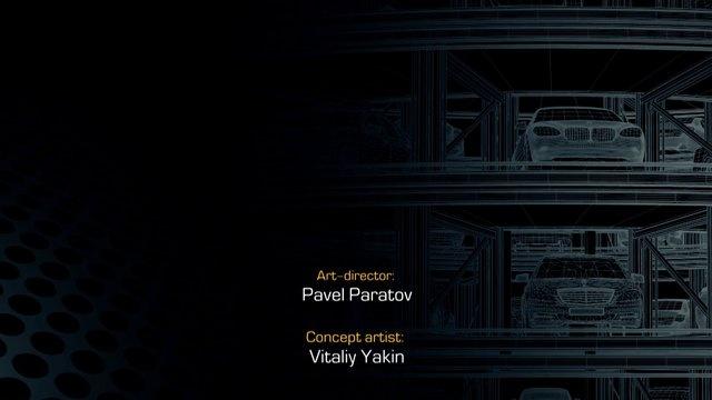 Autolehman by Vitaliy Yakin