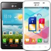 LG smartfon
