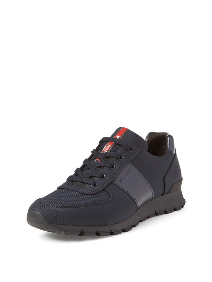 Prada Athletic Sneaker