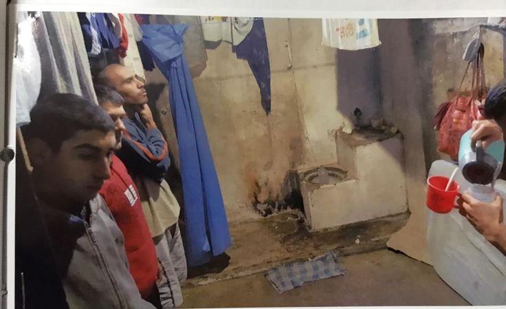 Uruguay: Ministerio del Interior no admitió desnutrición en cárceles
