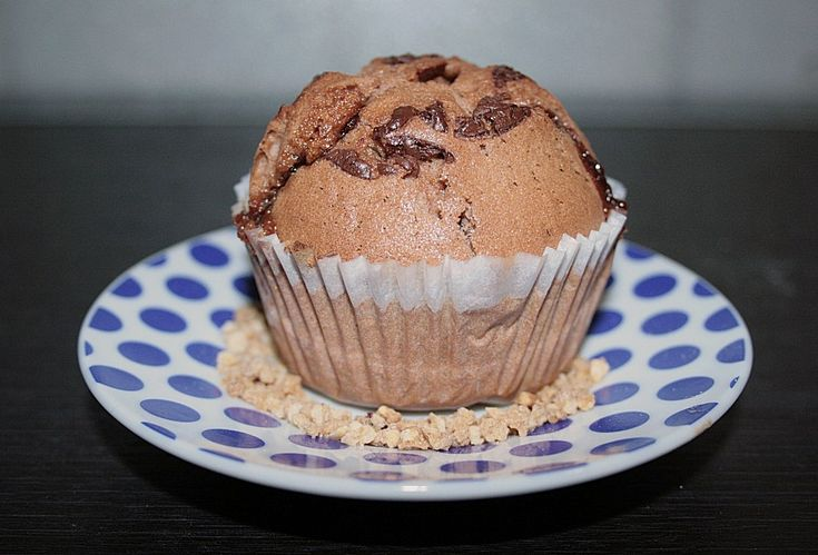 After Eight - Muffins