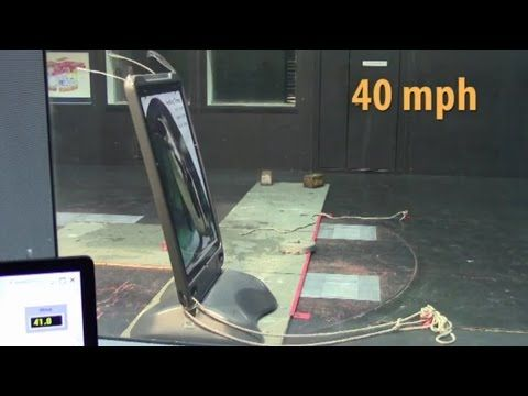 Advocate™ Wind Tunnel Testing (upto 82mph - Hurricane Force) https://www.youtube.com/watch?v=N4YNGQNIfd4 #GlasdonUK #PosterDisplaySign #ForecourtDisplay