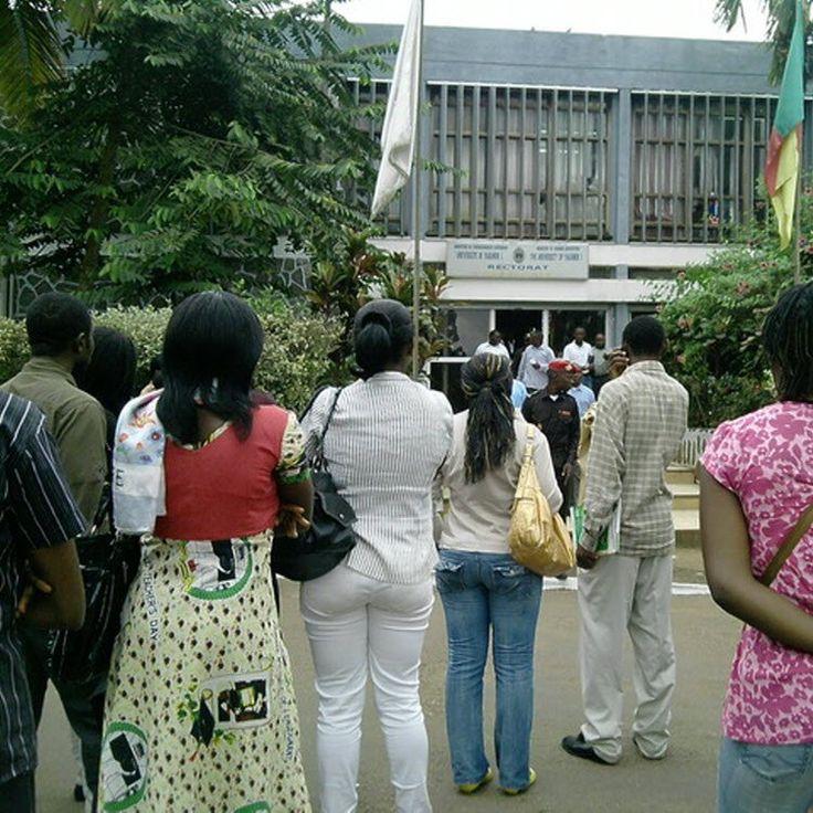 Classement des universités africaines : l'université de Yaoundé I au Cameroun classée 29e :: CAMEROON