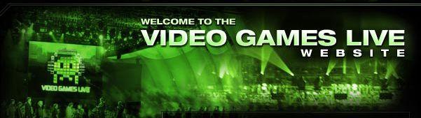 Video Games live | http://www.videogameslive.com