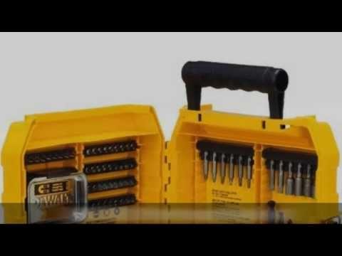 Best Dewalt Drill Bit Set | Top 10 Best Dewalt Drill Bit Set 1. DEWALT DW1361 Titanium Pilot Point Drill Bit Set, 21-Piece http://amzn.to/2hLLNDK 2. DEWALT …   source   ...Read More
