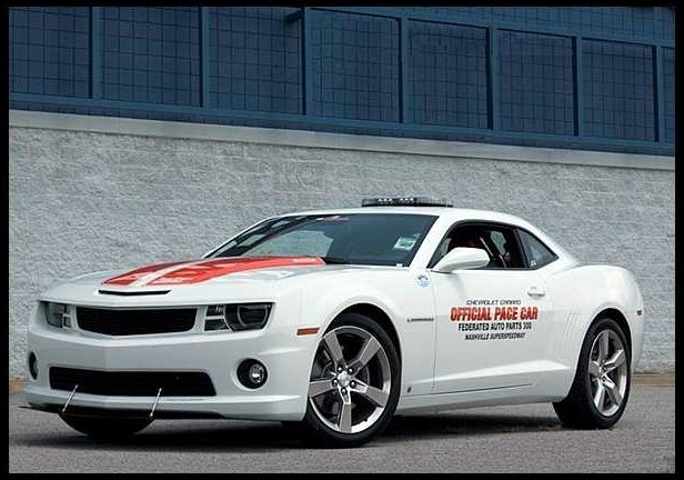 2010 chevrolet camaro rs ss pace car 6 2l automatic. Black Bedroom Furniture Sets. Home Design Ideas