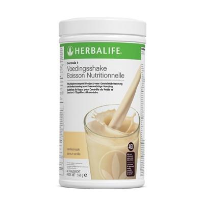 Herbalife formule 1 shake