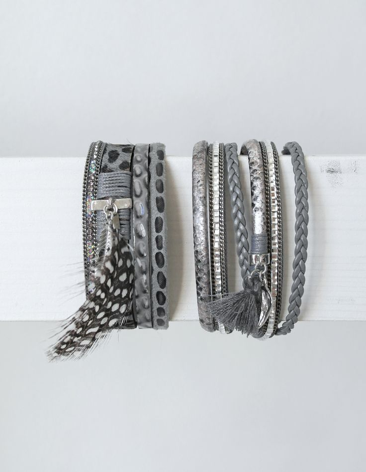 Bracelets BOHEMIANA / @bypiaslifestyle www.bypias.com