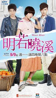 Sinopsis Drama Taiwan Moon River Episode Terlengkap