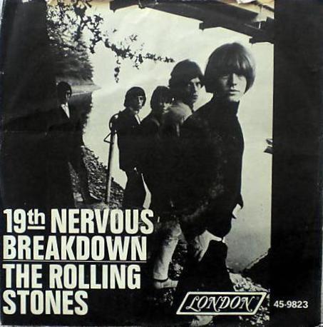 Great album! rolling stones nervous breakdown lyrics - Google Search