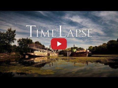 Hazánk harmadik legnagyobb városa, Szeged is büszkélkedhet egy szenzációs videóval, amit egész egyszerűen látni kell!