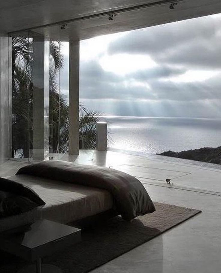 """Interior Design: """"Beautiful bedroom designed by Wallace Cunningham --- luxury home…"""""""