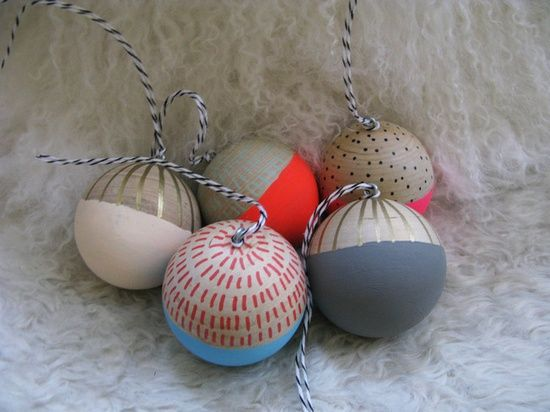 Adorn Ornaments by The Great Lakes.