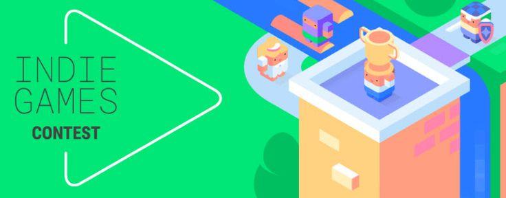 #Programación_y_Diseño #juegos_indies Google lanza el concurso de Juegos Indies para desarrolladores europeos