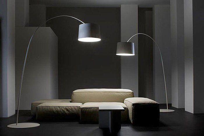 Twiggy floor lamp - Foscarini by Marc Sadler, 2006